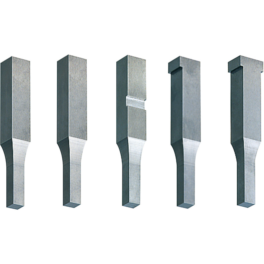 Carbide Block Punches