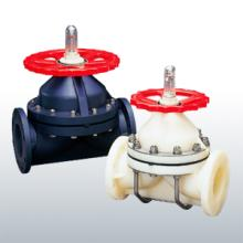 DIAPHRAGM VALVE TYPE 15[5,6inch](125,150mm)