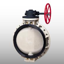 BUTTERFLY VALVE TYPE 75[18-24inch](450-600mm)
