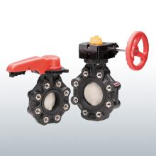 BUTTERFLY VALVE TYPE 57L(Lug Style)[3-10inch](80-250mm)