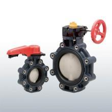 BUTTERFLY VALVE TYPE 57TL(Lug Style)[3-12inch](80-300mm)