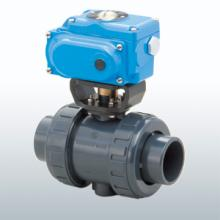 Ball Valve Type 21 (Electric Actuated Type T)[1/2-2inch](15-50mm)