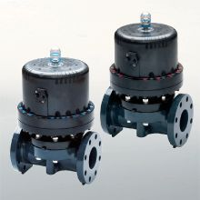 DIAPHRAGM VALVE TYPE14 PNEUMATIC ACTUATED TYPEAP(65-100mm)