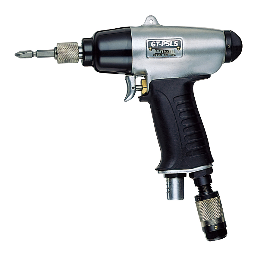 Air Screwdriver Impact Type No.GT-P5LS