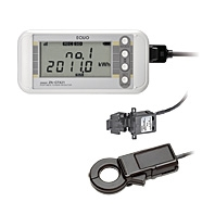 Portable Power Monitor - ZN-CTX / CTM