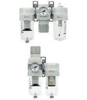 Modular F.R.L. Units AC-A